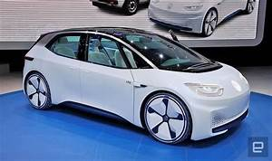 Id Auto : volkswagen 39 s i d arrives in 2020 with up to 370 mile range ~ Gottalentnigeria.com Avis de Voitures