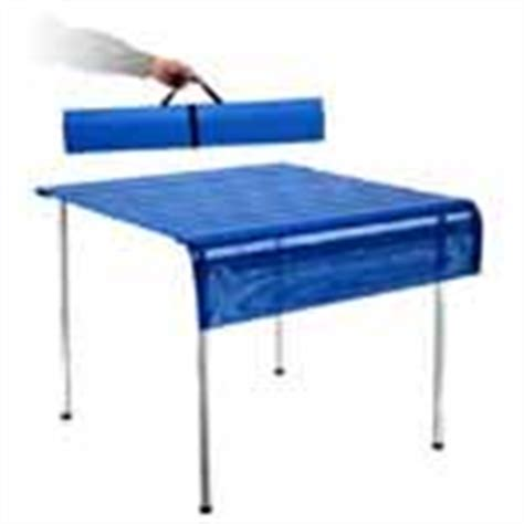 roll up table plans outfitters supply tack saddles packing trail riding