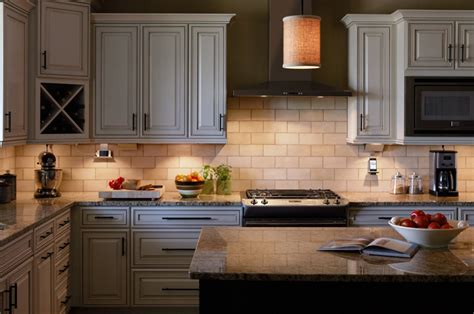kitchen lighting trends leds loretta  willis designer