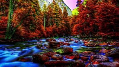 Autumn Yosemite Desktop Widescreen Resolutions Definition Wide