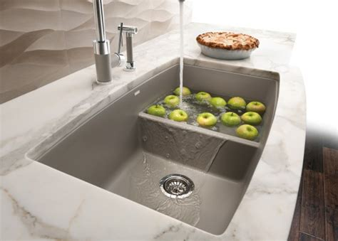low divide kitchen sink blanco low divide kitchen sinks blanco