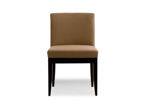 tissu chaise chaise rembourrée en tissu collection lido by billiani
