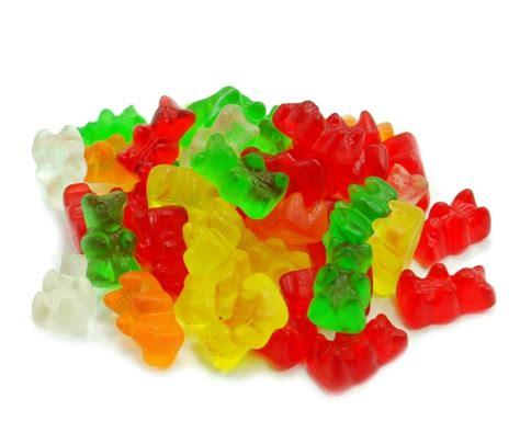 Land Of The Gummies Sugar Free Stevia Bears