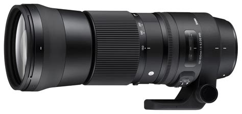 Sigma 150600mm F563 Dg Os Hsm Contemporary Review