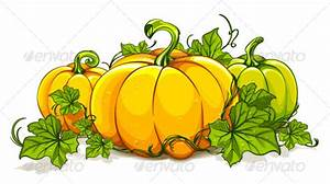 Pumpkin Plant Clipart | How to DRAW strategies | Pinterest ...