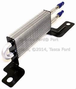 New Oem Power Steering Cooling Coil Ford Explorer Ranger