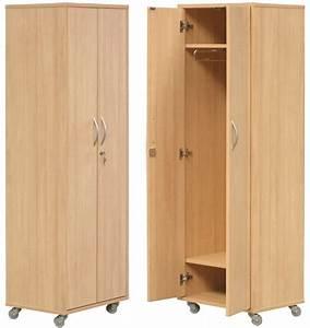 Meuble Avec Serrure : armoire de chambre avec serrure ~ Teatrodelosmanantiales.com Idées de Décoration