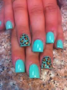 Teen nail designs on art nails