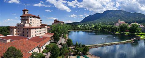 mediterranean style house plans the broadmore hotel colorado springs colorado