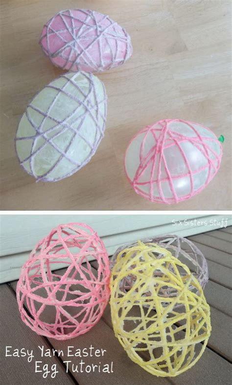 cute easter craft ideas  kids