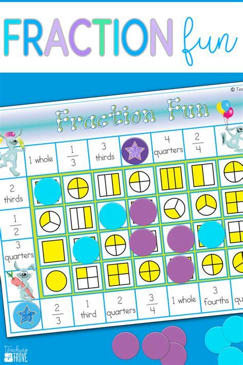 fraction games   grade  images fraction