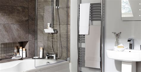 Electric Towel Rails For Bathrooms B Q-bathroom Design Ideas