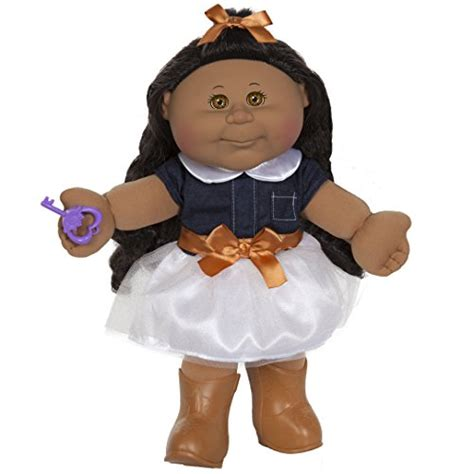 Top 10 Cabbage Patch Dolls African American of 2020 No