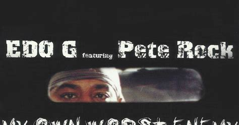 Edo.g Feat Pete Rock