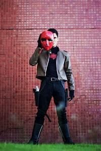 Jason Todd, The Red Hood - Ghosts by DashingTonyDrake on ...