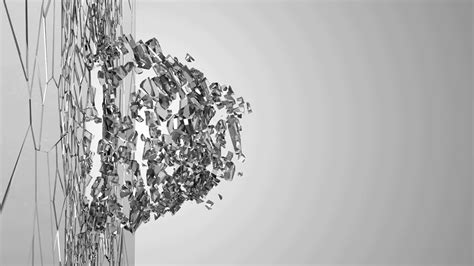 Broken Animation Wallpaper - broken glass backgrounds 183