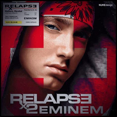 relapse  mixtape  eminem hosted  jeff duran