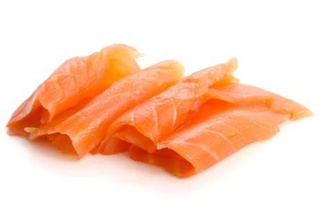 de cuisine ramadan saumon fumé poissons et fruits de mer