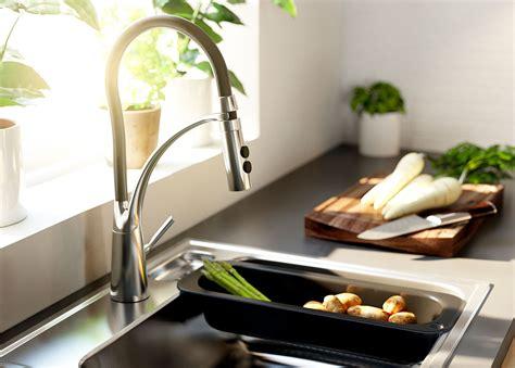 mitigeur cuisine avec douchette mitigeur avec douchette robinet de cuisine s 39 équiper