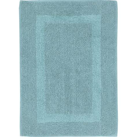 homes gardens cotton reversible bath rug   walmartcom