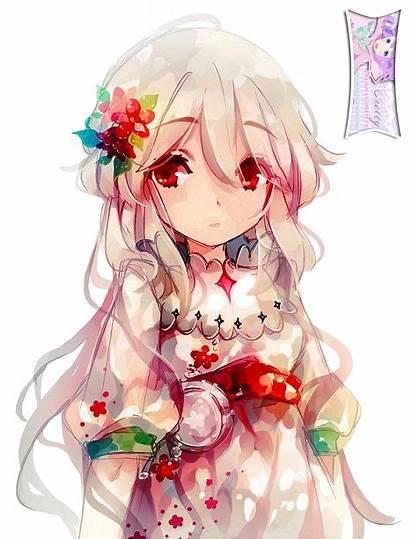 Anime Flowers Deviantart Favourites