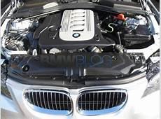 VODIČ nakup BMW 5 E6061 z dizelskim motorjemBMWBLOG