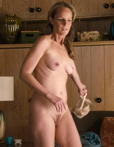 Helen Hunt Nude Exhibited Ulitmate Collection The Fappening