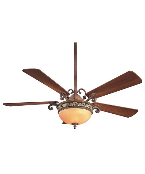 minka aire f707 salon grand 56 inch ceiling fan with light