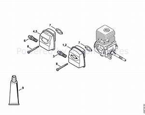 Stihl Fs 38 Spare Parts List