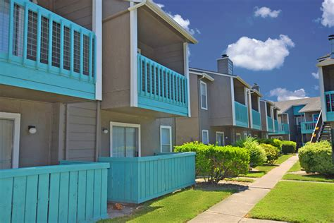 Corpus Christi Appartments by Four Winds Apartments Near Tamucc Corpus Christi
