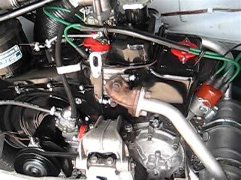 motor fiat 500 l