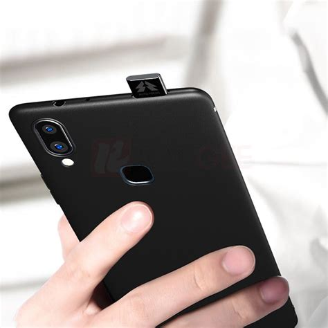 aliexpress buy for vivo nex silicone back cover armor bumper shockproof protector