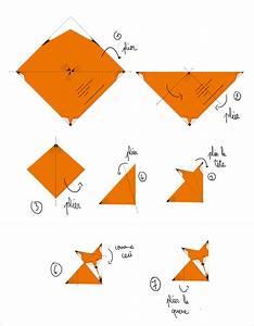 Faire Des Origami : le faire part en origami minireyveminireyve ~ Nature-et-papiers.com Idées de Décoration