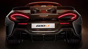 McLaren 600LT 2019 4K 8K 4 Wallpaper HD Car Wallpapers