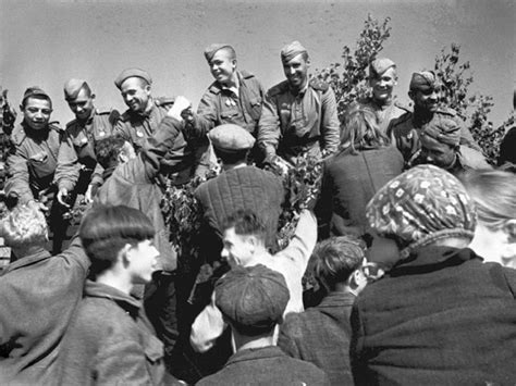 Baltic Countries, Whole World Must Remember, Honor True Heroes Of War Against Fascism