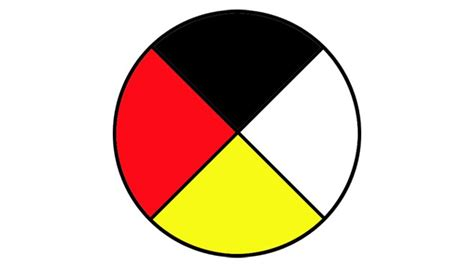 Lhin Uses Medicine Wheel As Basis For New Aboriginal