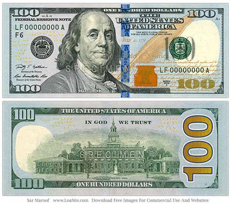 Bad News Hidden Messages In New $100 Dollar Bill @vop