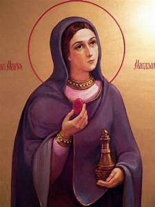 35 best images about St. Mary Magdalena on Pinterest ...