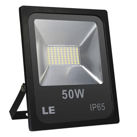 waterproof led flood lights super bright outdoor led flood lights 50w 4000lm