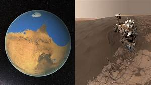 Signs of alien life could be 'buried' under the surface of ...
