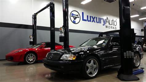 volkswagen repair  luxury auto works  austin tx