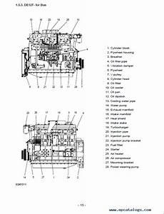 daewoo doosan de12 t ti tis diesel engine pdf manual With daewoo engine specs