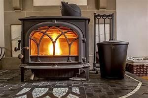 Poele A Bois Norvegien Double Combustion : po le bois double combustion principe et prix ooreka ~ Dailycaller-alerts.com Idées de Décoration