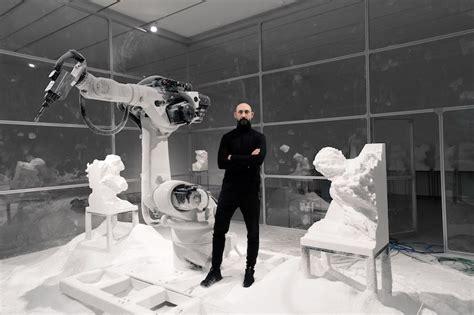 interview  davide quayola berlin art link