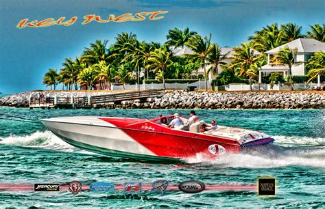 Public Boat R Crystal River by 13th Year Cigarettes Thru The Keys To Key West Page 4