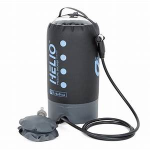Top 10 Best Portable Camping Showers In 2020