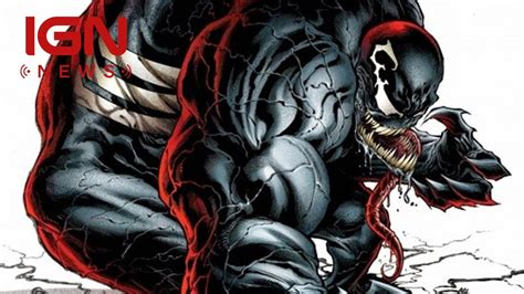 Spiderman Spinoff Movie 'venom' Revived  Ign News Youtube