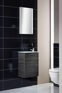 Kleines Waschbecken Mit Unterschrank : kleines waschbecken mit unterschrank mit g ste wc waschbecken spiegel und m bel von fackelmann ~ Watch28wear.com Haus und Dekorationen