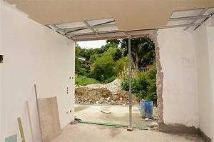 Ouverture Dans Un Mur Porteur : prix d 39 une ouverture dans un mur ~ Melissatoandfro.com Idées de Décoration