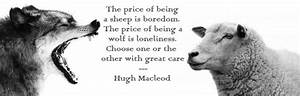 Famous Quotes About Sheep QuotesGram
